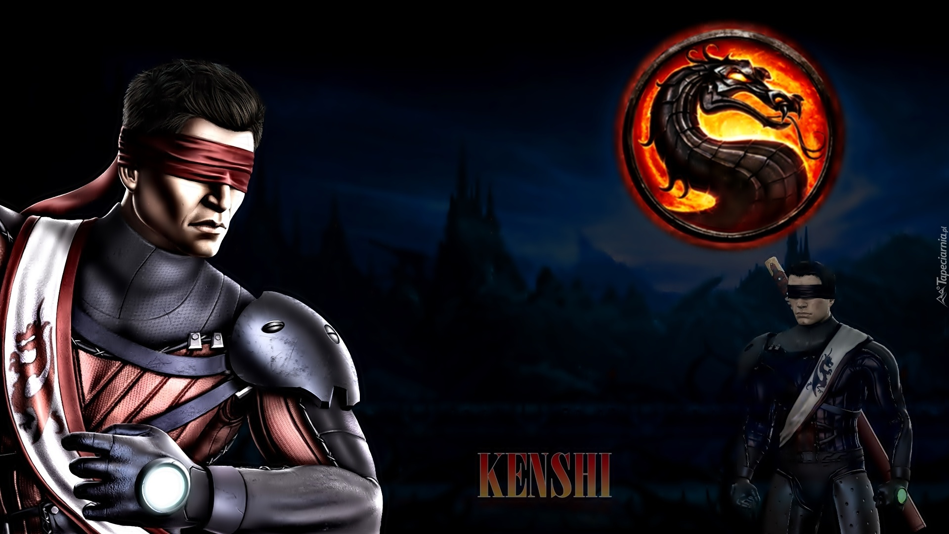 Pictures Of Mortal Kombat 9 Kenshi Rock Cafe
