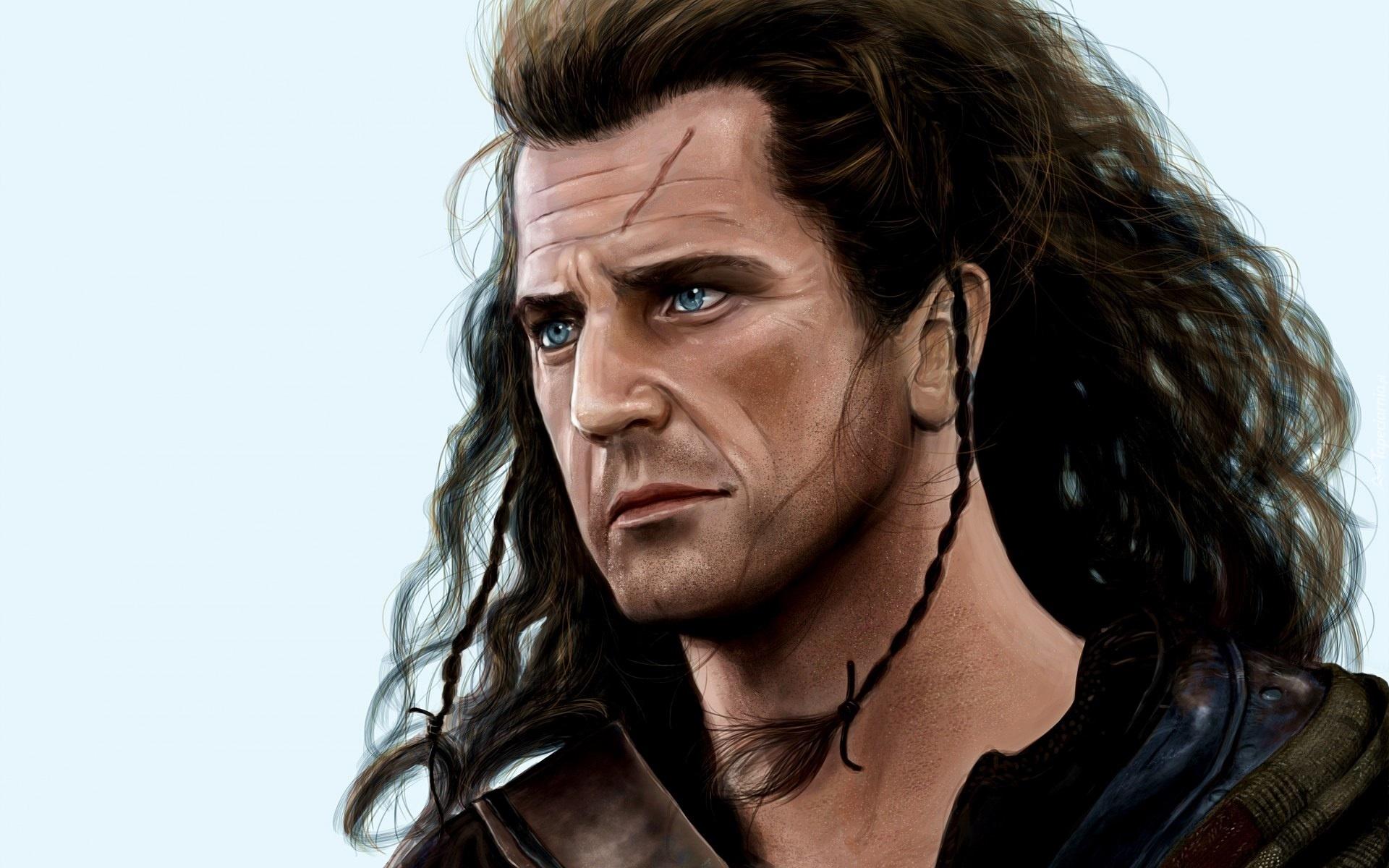 Filmy Mel Gibson