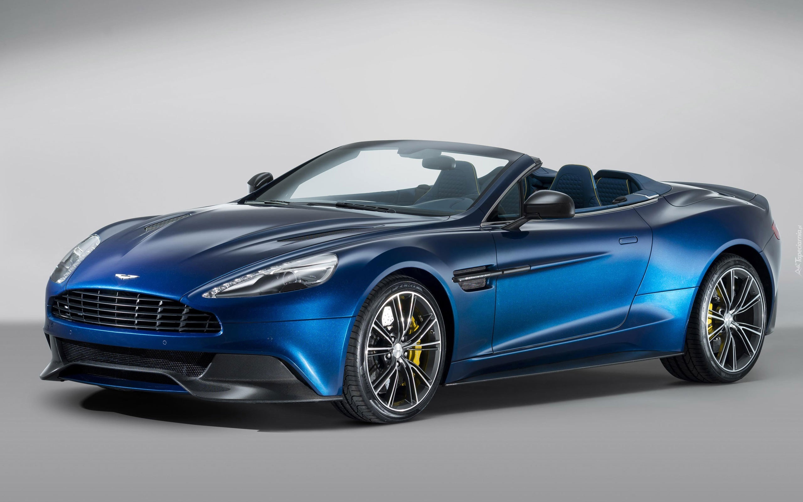 aston martin vanquish convertible. Black Bedroom Furniture Sets. Home Design Ideas