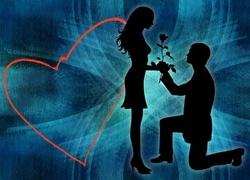 Walentynki, Tekstura, Grafika